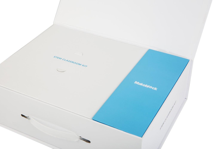 ≡ Обучающий набор mBot Classroom Kit от Makeblock – купить в Киеве