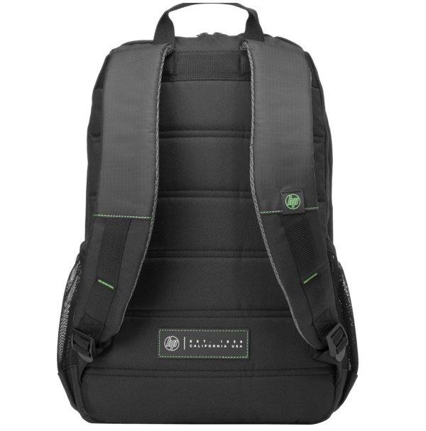 "<p>Рюкзак HP Active Backpack 15.6"" Black</p>фото2"