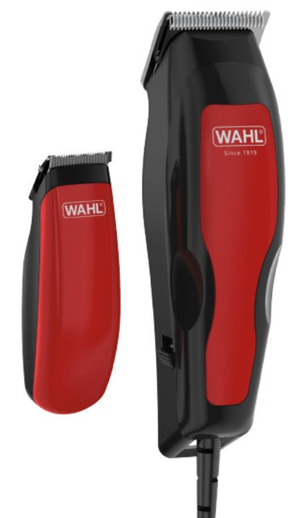 Машинка для стрижки MOSER WAHL Home Pro 100 Combo 1395.0466 фото 2