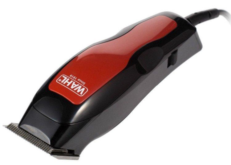 Машинка для стрижки MOSER WAHL Home Pro 100 Combo 1395.0466 фото 4