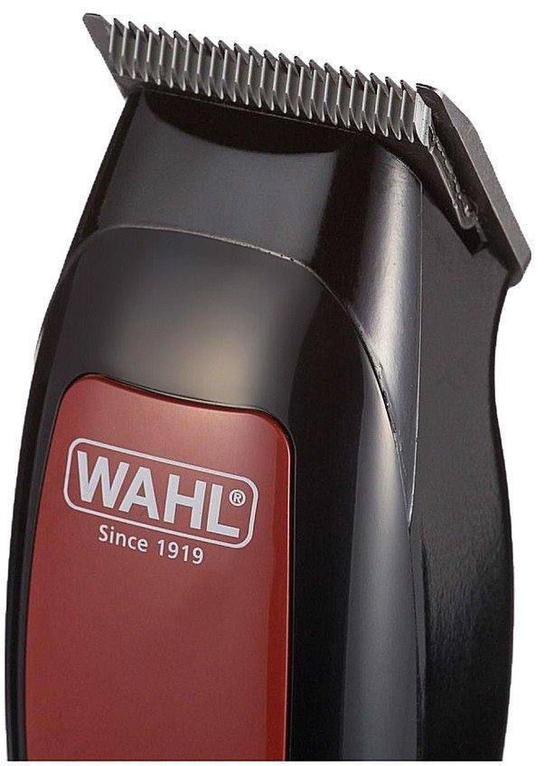 Машинка для стрижки MOSER WAHL Home Pro 100 Combo 1395.0466 фото 6