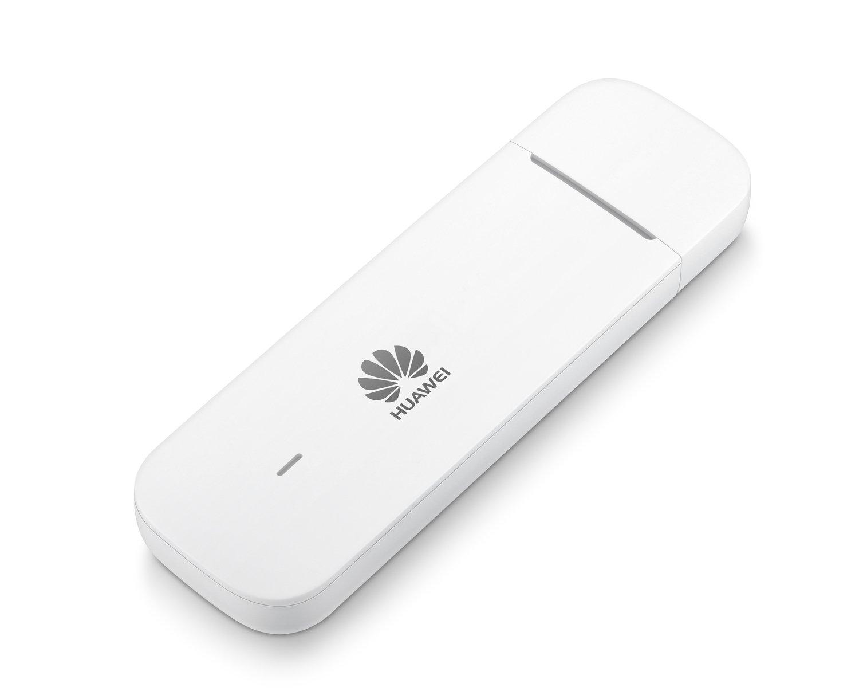 Модем Huawei 3G/4G E3372h-153 фото