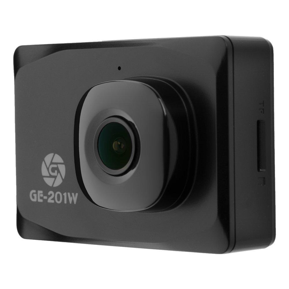 Видеорегистратор Globex GE-201W фото