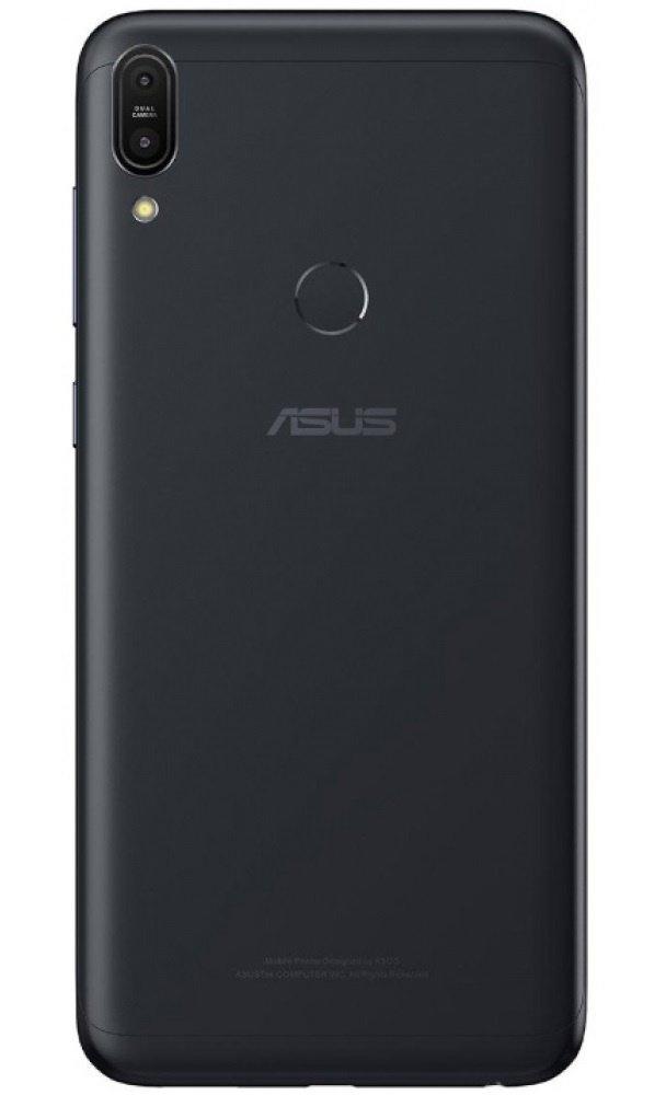 Смартфон Asus ZenFone Max Pro (M1) (ZB602KL-4A151WW) DS Black фото 5