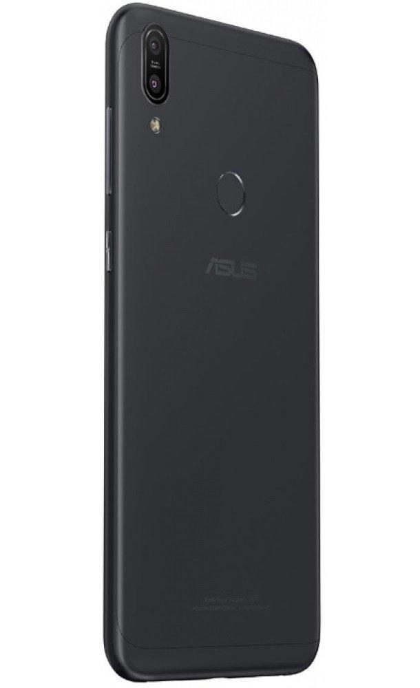 Смартфон Asus ZenFone Max Pro (M1) (ZB602KL-4A151WW) DS Black фото 6