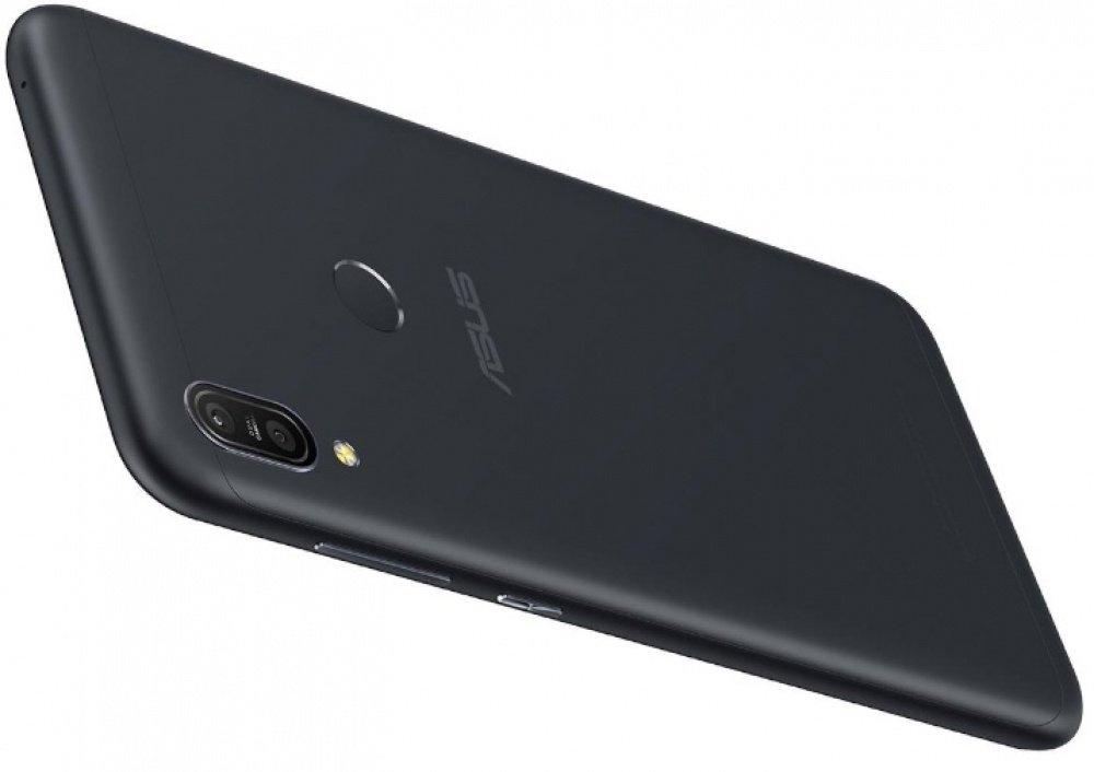 Смартфон Asus ZenFone Max Pro (M1) (ZB602KL-4A151WW) DS Black фото 7