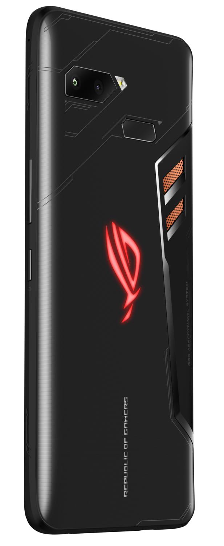 Смартфон Asus ROG Phone (ZS600KL-1A032EU) DS Black фото 5
