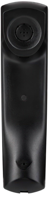 Телефон шнуровой 2E AP-410 Black фото 3