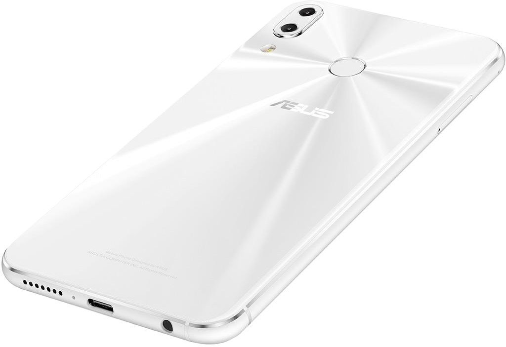 Смартфон Asus ZenFone 5 (ZE620KL-1B065WW) DS White фото 5