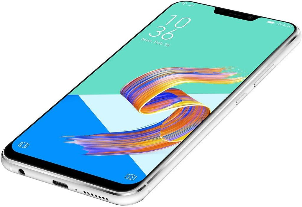 Смартфон Asus ZenFone 5 (ZE620KL-1B065WW) DS White фото 4