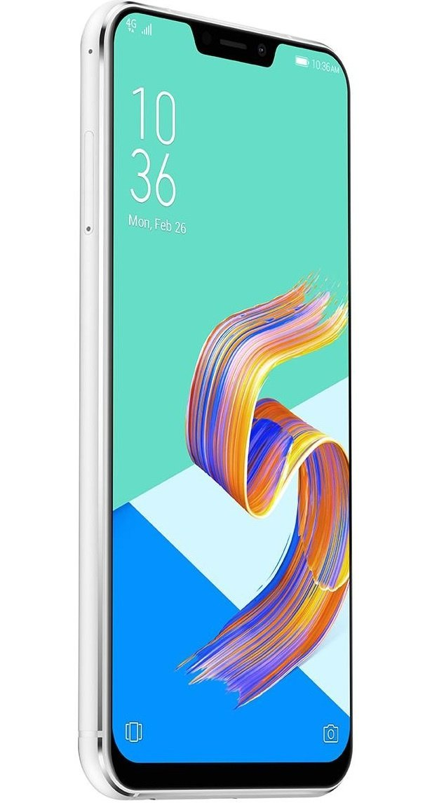 Смартфон Asus ZenFone 5 (ZE620KL-1B065WW) DS White фото 2