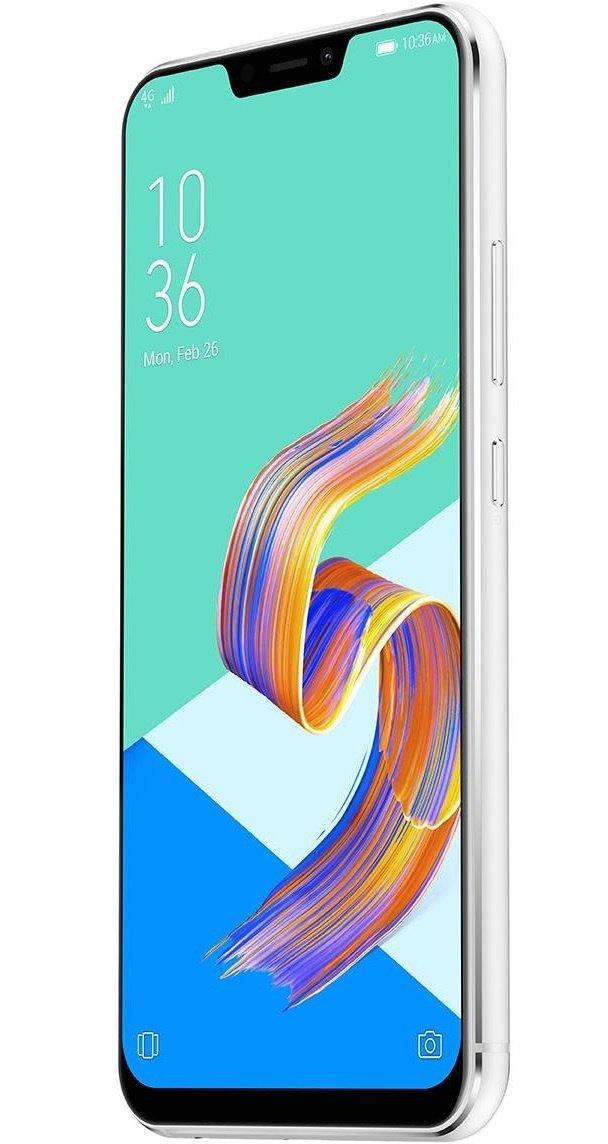 Смартфон Asus ZenFone 5 (ZE620KL-1B065WW) DS White фото 3
