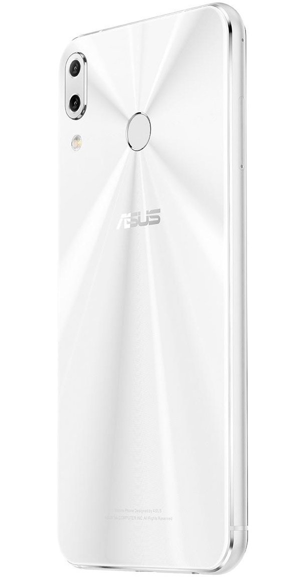 Смартфон Asus ZenFone 5 (ZE620KL-1B065WW) DS White фото 6