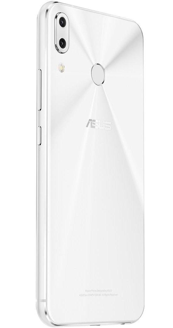 Смартфон Asus ZenFone 5 (ZE620KL-1B065WW) DS White фото 8