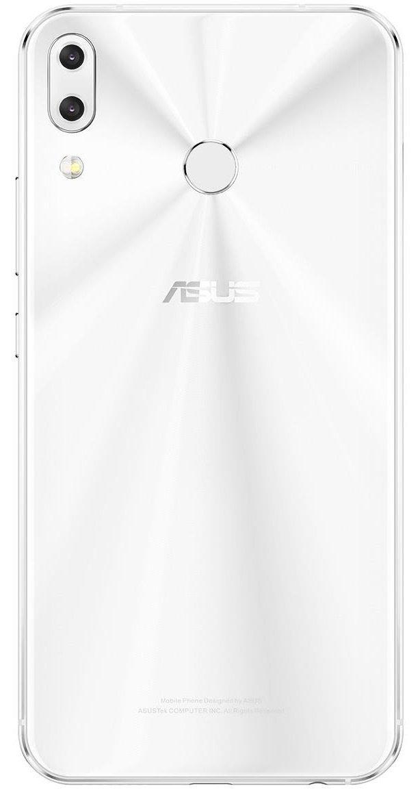 Смартфон Asus ZenFone 5 (ZE620KL-1B065WW) DS White фото 7