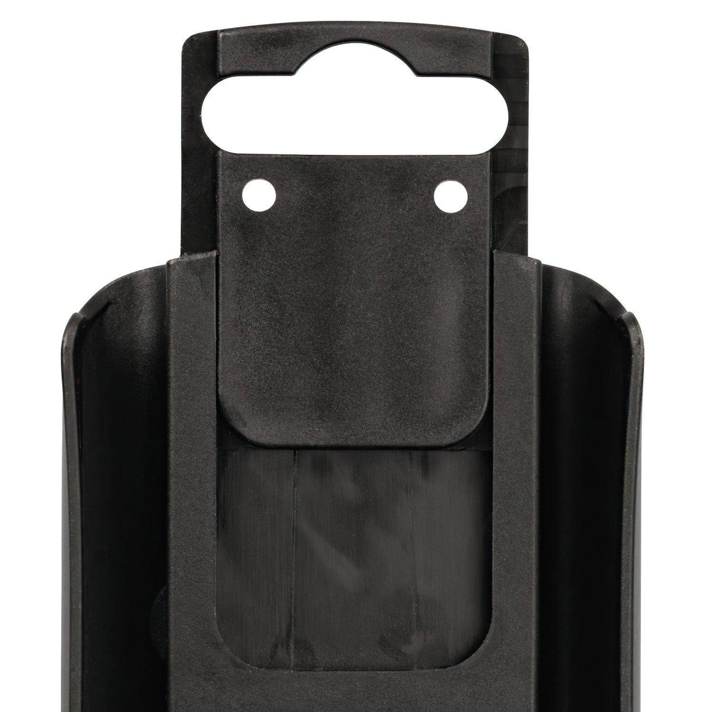 """Удлинитель НАМА """"TIDY-Line"""" на 4 розетки, с выключателем, 1.5м, черный / серый фото 7"""