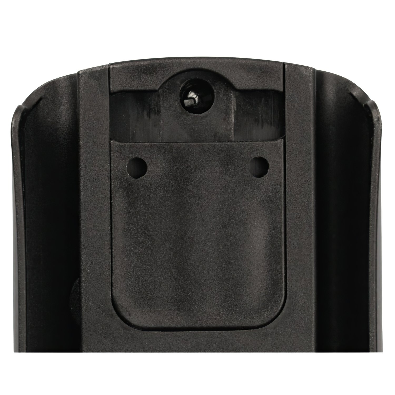 """Удлинитель НАМА """"TIDY-Line"""" на 4 розетки, с выключателем, 1.5м, черный / серый фото 8"""
