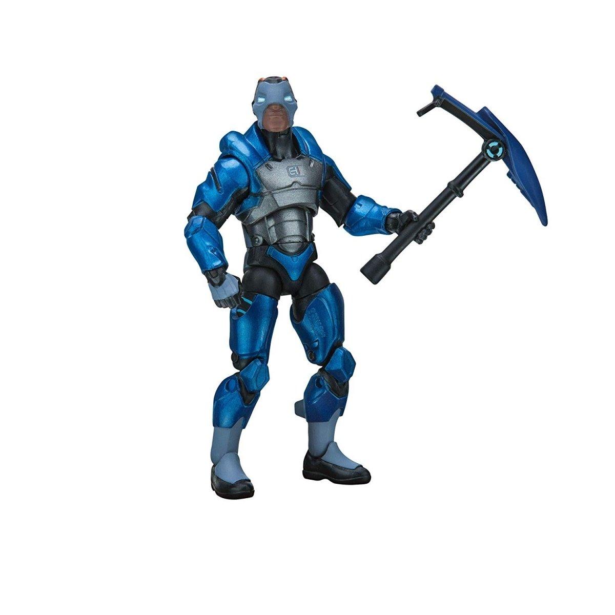 Игровая коллекционная фигурка Fortnite Solo Mode Carbide (FNT0011) фото