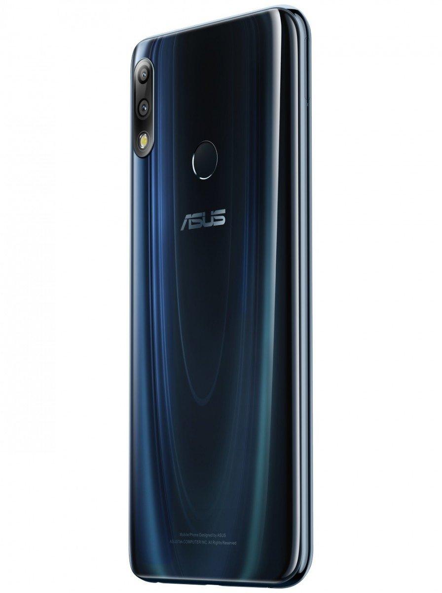 Смартфон Asus ZenFone Max Pro (M2) 6/64G (ZB631KL-4D067EU) Midnight Blue фото 5