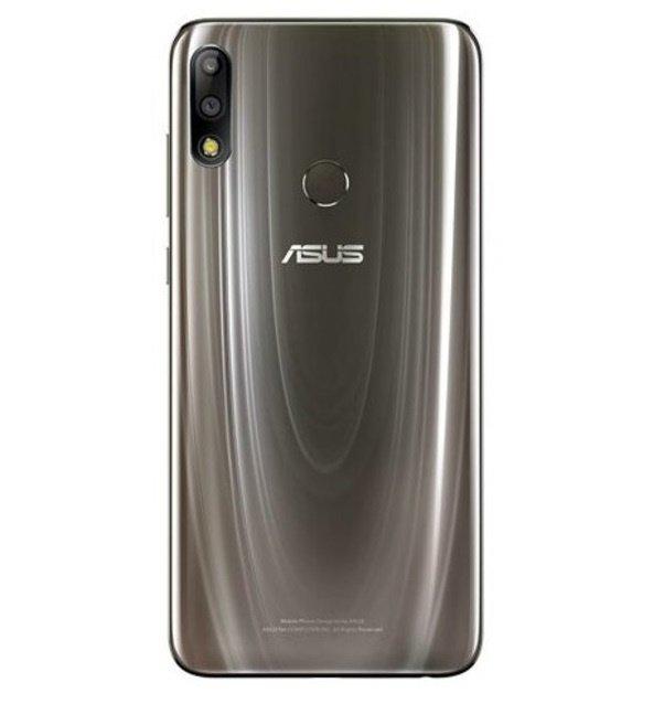 Смартфон Asus ZenFone Max Pro (M2) 6/64G (ZB631KL-4J068EU) Cosmic Titanium фото 2