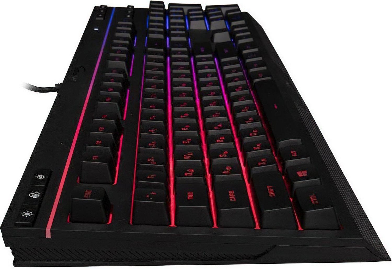 Игровая клавиатура HyperX Alloy Core RGB (HX-KB5ME2-RU) фото