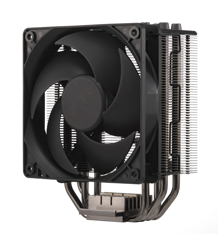 Процесорний кулер Cooler Master Hyper 212 Black Edition (RR-212S-20PK-R1) фото