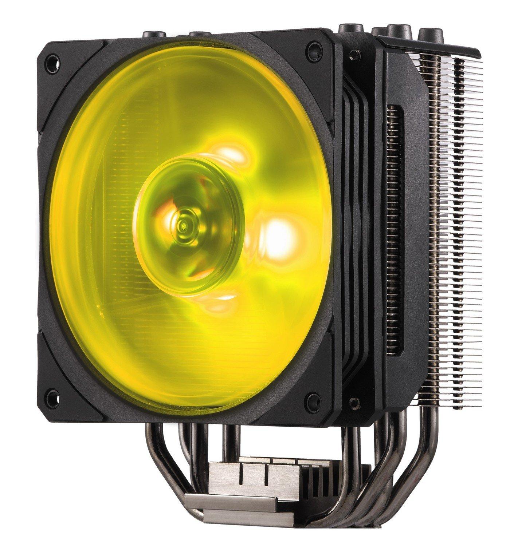 Процесорний кулер Cooler Master Hyper 212 RGB Black Edition (RR-212S-20PC-R1) фото