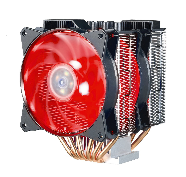 Процесорний кулер Cooler Master MasterAir MA620P (MAP-D6PN-218PC-R1) фото