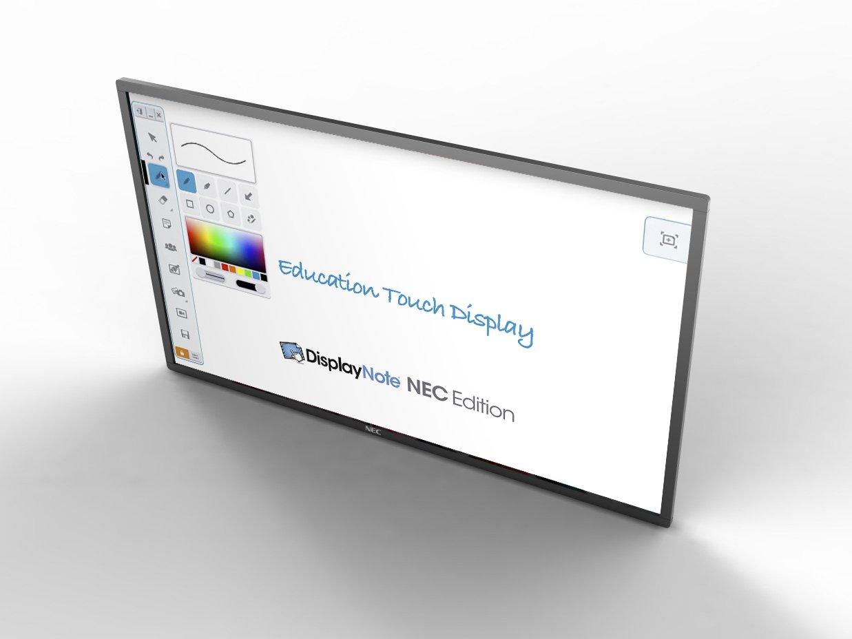 "Дисплей LFD NEC 65"" MultiSync E651-T фото"
