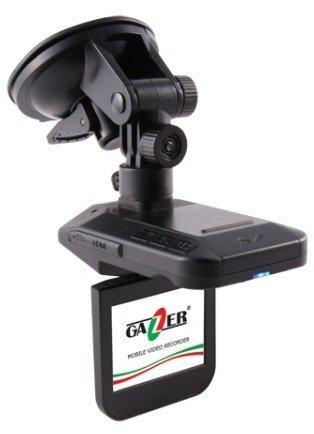 Видеорегистратор Gazer H521 фото 4