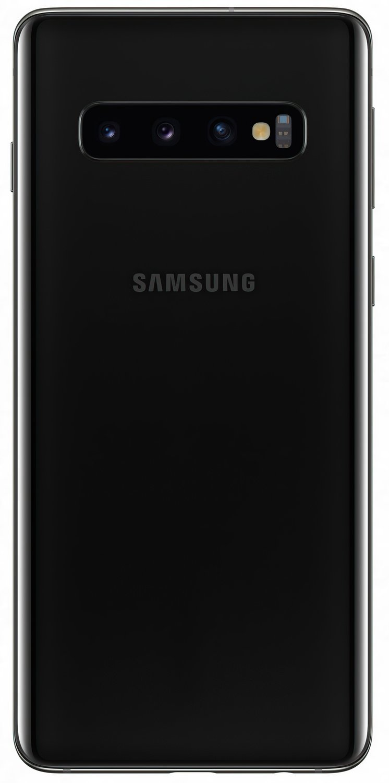 Смартфон Samsung Galaxy S10 G973F Black фото 5