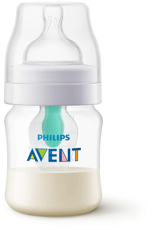 Бутылочка для кормления Avent Anti-Colic 125мл, 1 шт (SCF810/14) фото 2