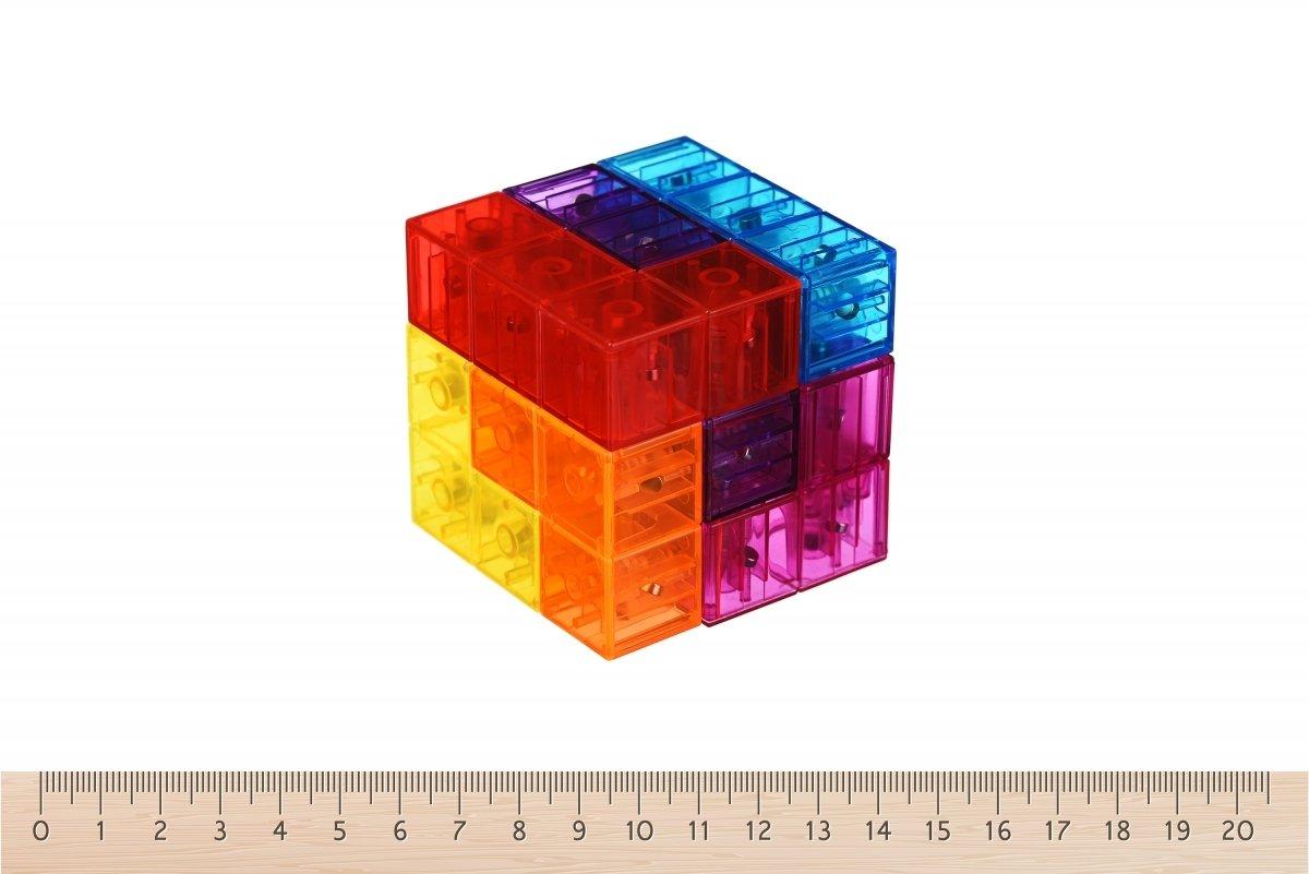 Головоломка Same Toy IQ Magnetic Click-Puzzle (730AUT) фото 2