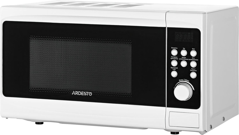 Микроволновая печь Ardesto GO-E722WB фото 2