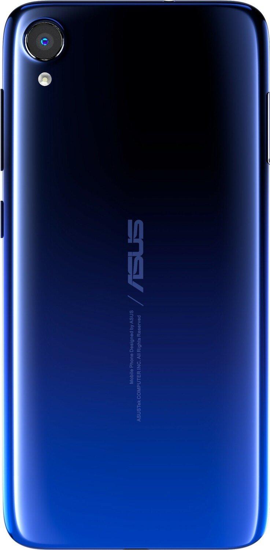 Смартфон Asus ZenFone Live (L2) 2/32Gb (ZA550KL) Cosmic Blue фото 3