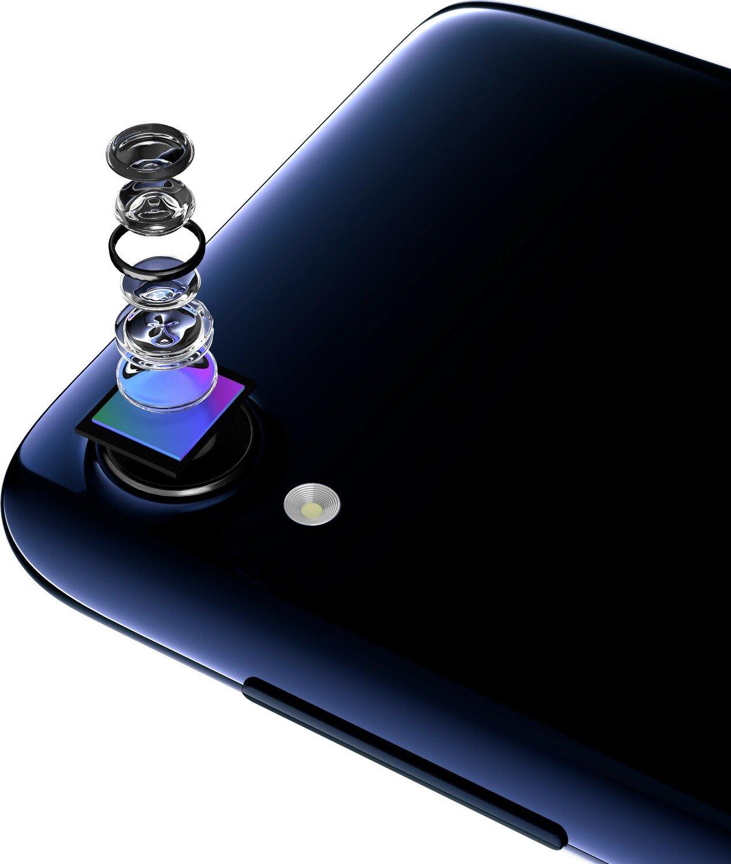 Смартфон Asus ZenFone Live (L2) 2/32Gb (ZA550KL) Cosmic Blue фото 7
