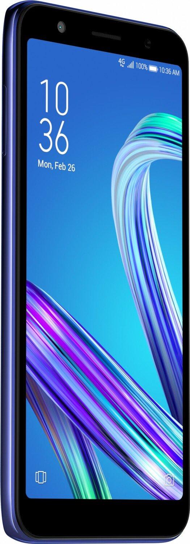Смартфон Asus ZenFone Live (L2) 2/32Gb (ZA550KL) Cosmic Blue фото 2