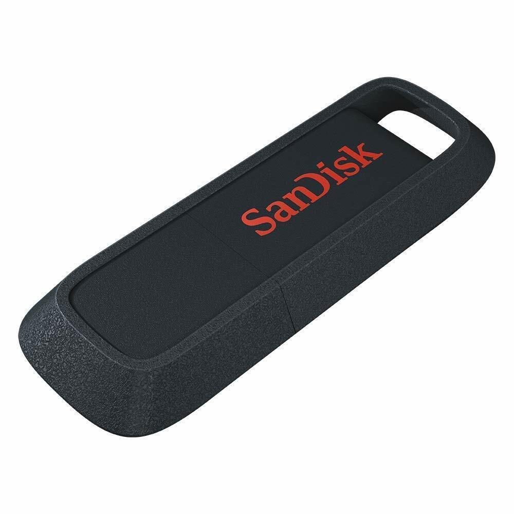 Накопичувач USB 3.0 SANDISK Ultra Trek 64GB (SDCZ490-064G-G46) фото
