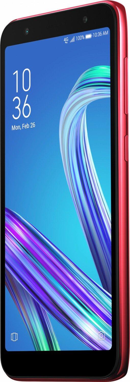 Смартфон Asus ZenFone Live (L2) (ZA550KL-4C138EU) 2/32 GB DS Gradient Red фото 4