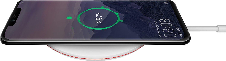 Беспроводное зарядное устройство Huawei Wireless Charger Type-C White фото 6