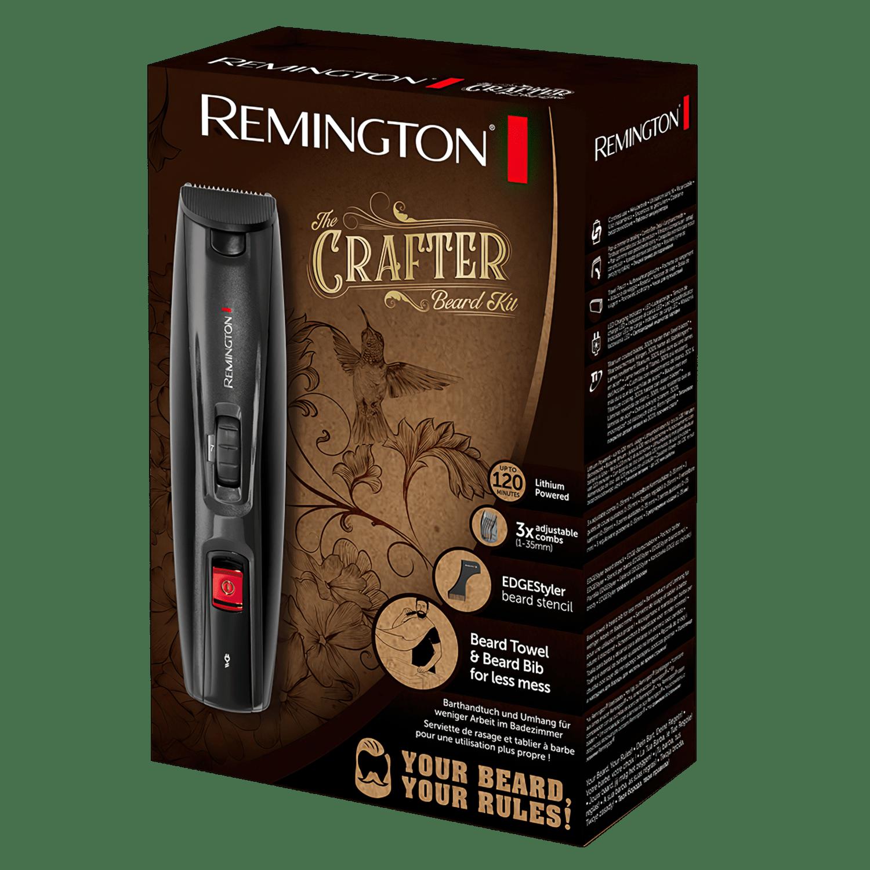 Триммер для бороды и усов Remington MB4050 The Crafter фото 4