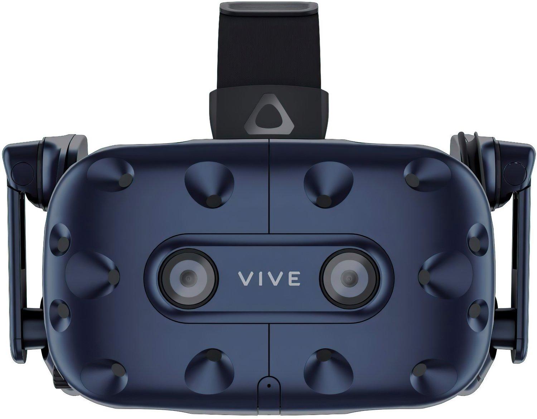 Система віртуальної реальності HTC VIVE (99HAPY010-00)фото3