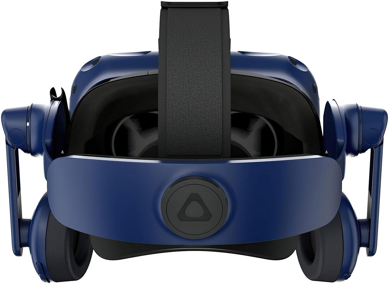 Система віртуальної реальності HTC VIVE (99HAPY010-00)фото5