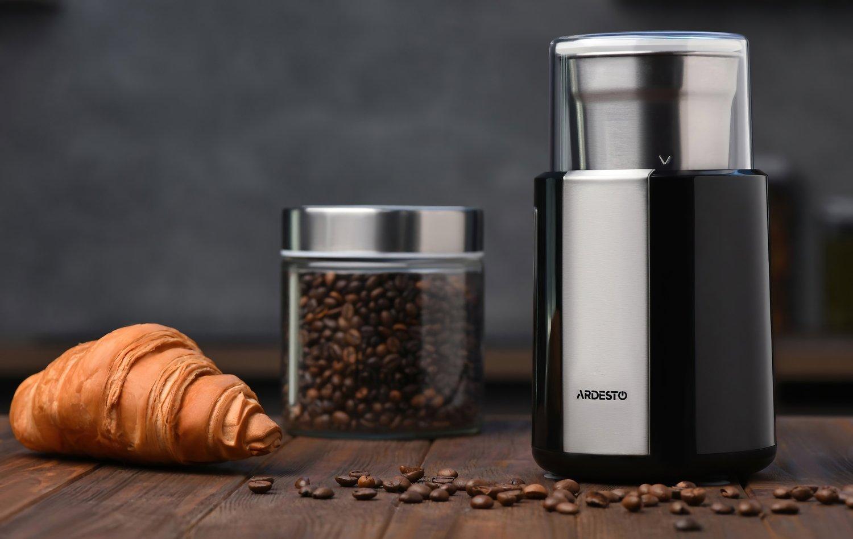 Кофемолка Ardesto WCG-8301 фото