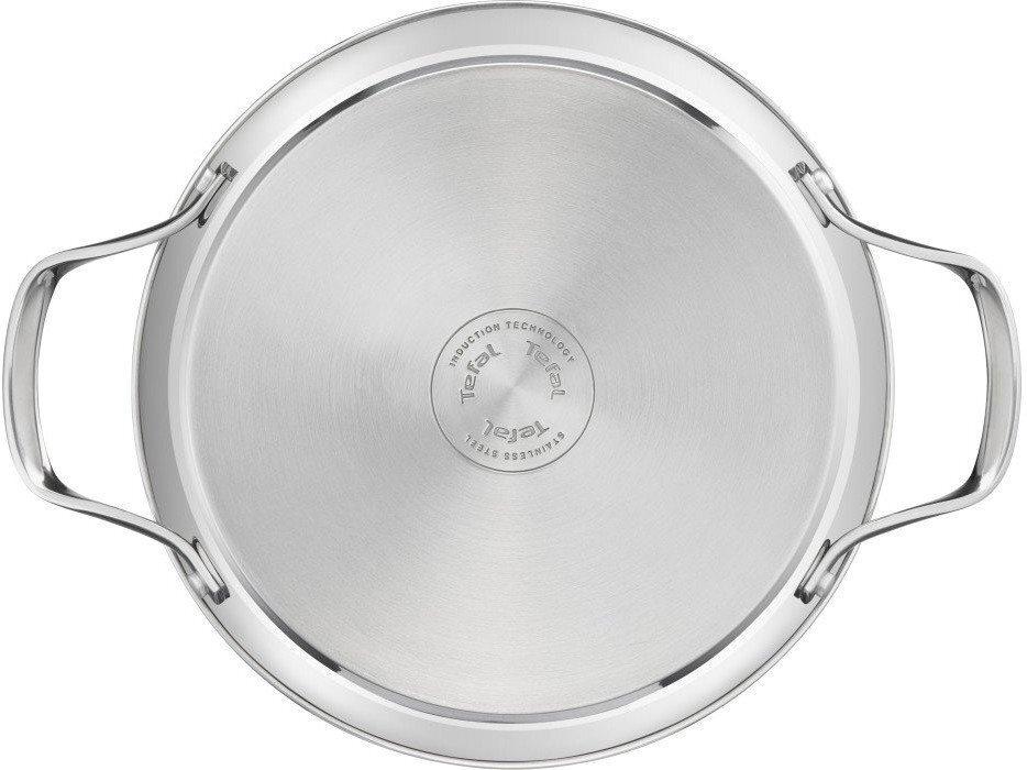 Набор посуды Tefal Simpleo 11 предмета (B815SB74) фото