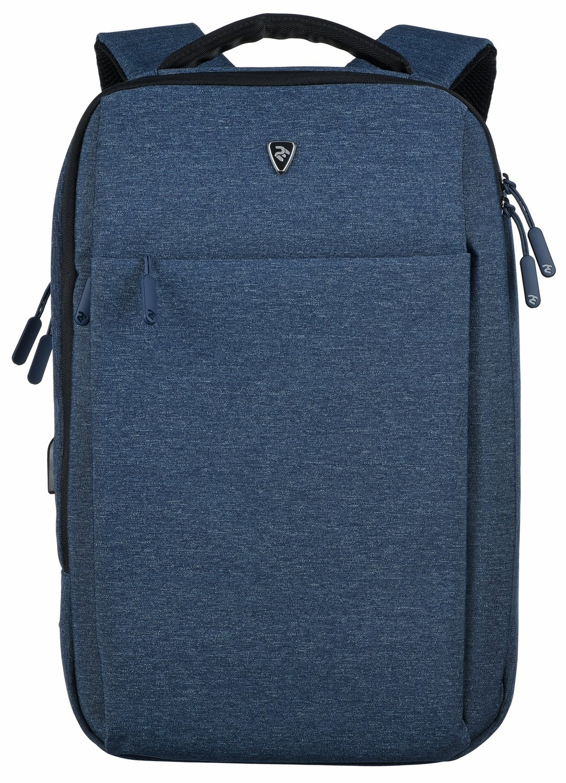 "<p>Рюкзак 2E Melange 16"" Blue</p>фото2"