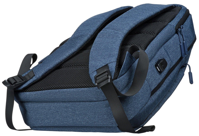 "<p>Рюкзак 2E Melange 16"" Blue</p>фото8"