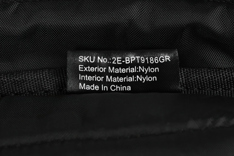 """Рюкзак 2E, Supreme 16"""" Gray фото"""