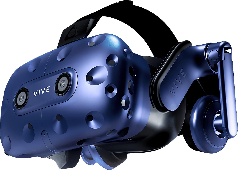 Система виртуальной реальности HTC VIVE Pro Eye (99HARJ010-00) фото 2
