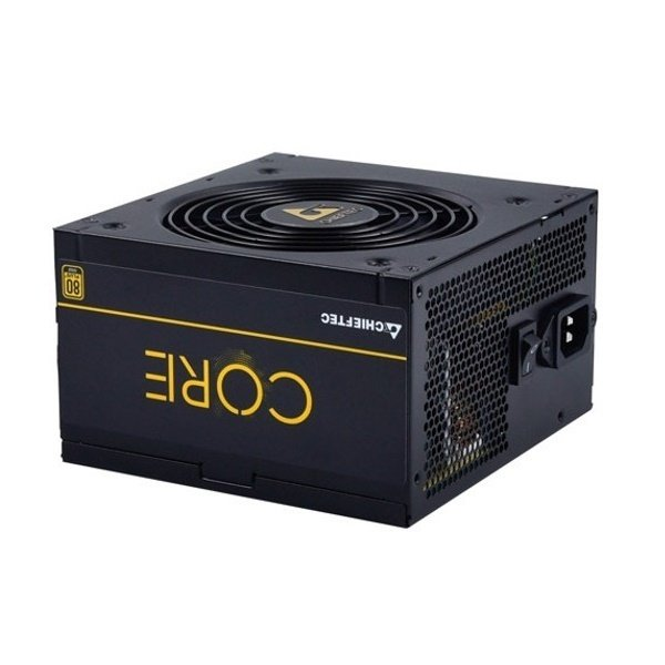 Блок питания CHIEFTEC Core 500W (BBS-500S) фото 2